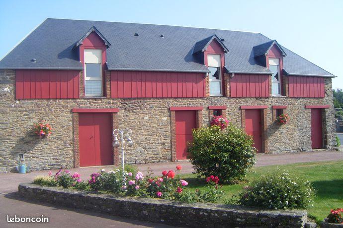 Studio libre région Saint Lô