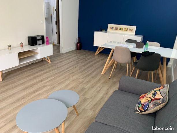 Loue meublé 50 m2