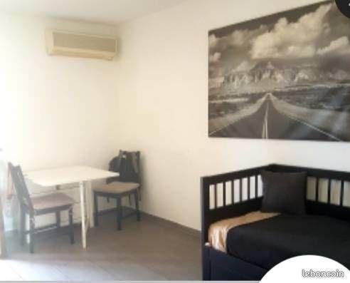 Appartement - Studio