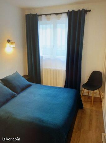 Bel appartement meublé en plein centre ville