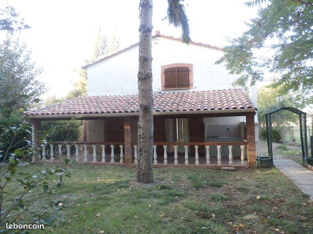 Maison A Louer Buzet Sur Tarn 31660