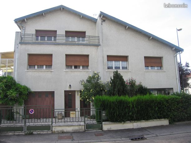 Maison à vendre - Villers-lès-Nancy (8)