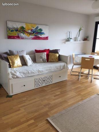 Appartement T2 meublé Artigues Près Bordeaux
