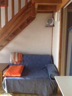Appartement en station thermale