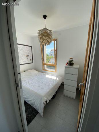 Appartement F1 30 m2