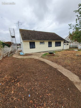 Maison A Louer Montierchaume 36130