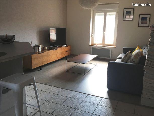 Appartement 3 pièces de 51m²