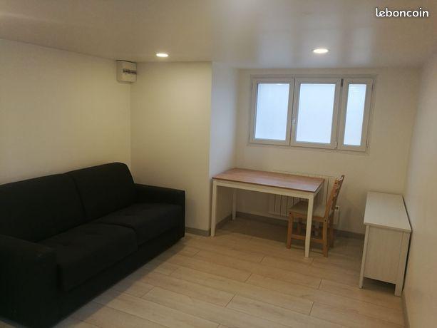 Studio meublé - Créteil nord / Maisons Alfort