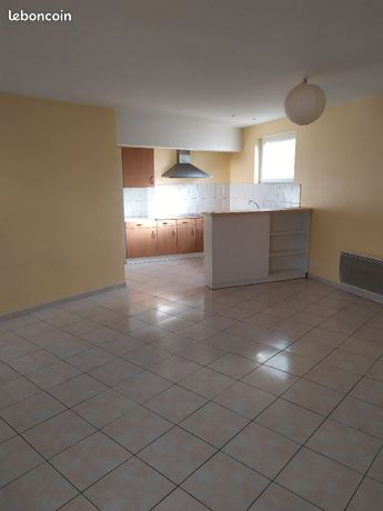 Appartement A Louer Pompey 54340