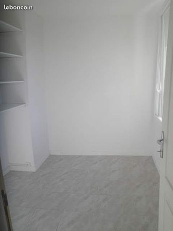 Lot de 2 appartements vendu loué