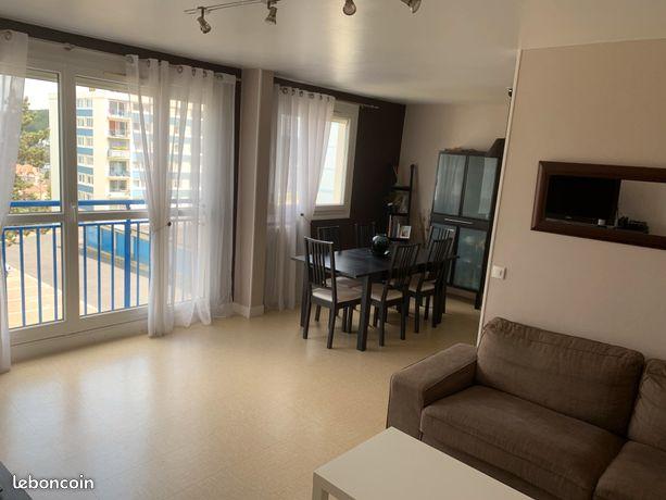 Appartement 5 pièces de 86 m²