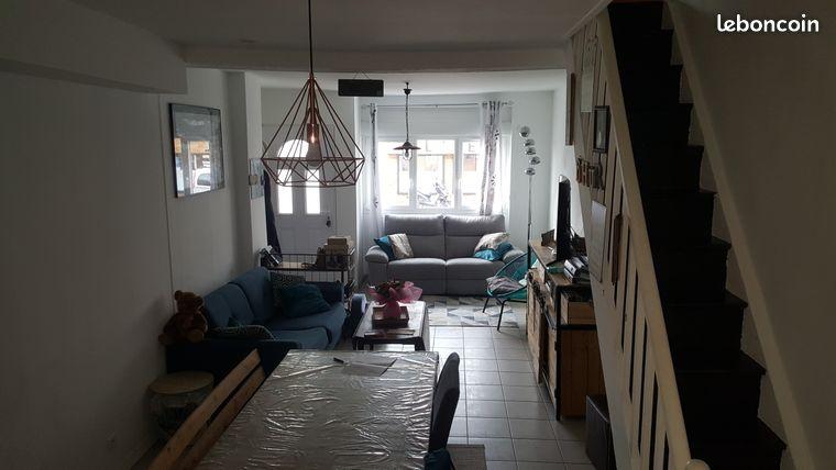 Maison 81 m²