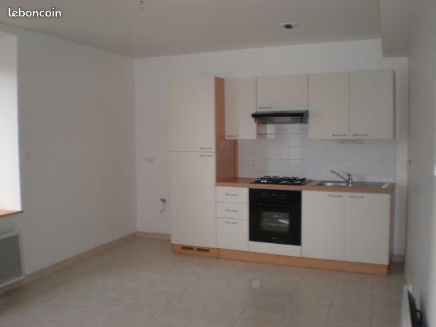 Appartement T3 Landéhen