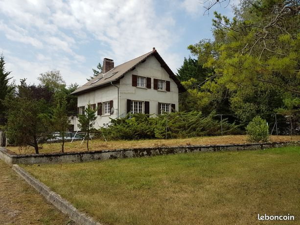 Maison à vendre - Clairvaux-les-Lacs (10)