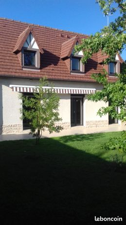 Maison A Vendre Varaville 14390