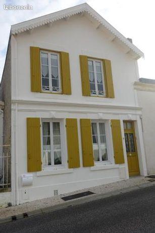 Maison à vendre - Fouras (10)