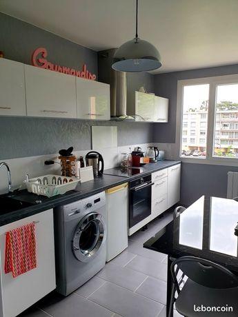 Appartement 2 pieces 47 m2