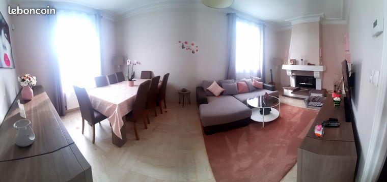 Appartement A Louer Ezanville 95460