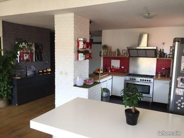 Appartement 110m2 saint Laurent de la salanque très calme