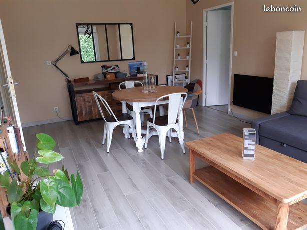 Appartement Type 2 dans résidence de standing – 50 m2