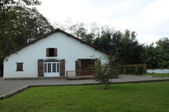 Maison A Louer Misson 40290
