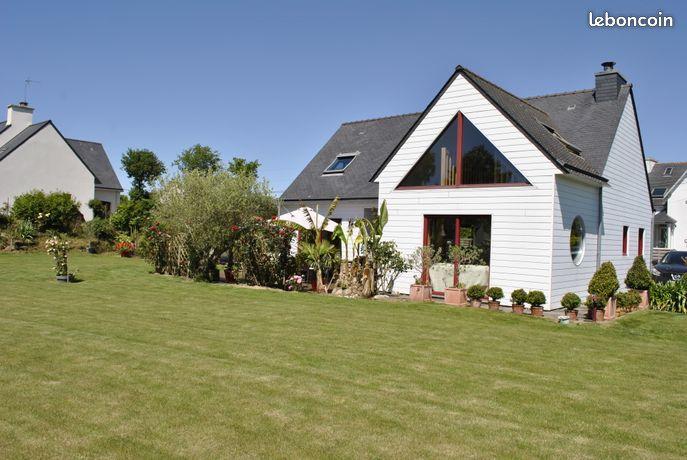 Belle maison en Finistère Sud
