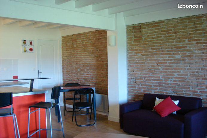 Appartement A Louer Espanes 31450