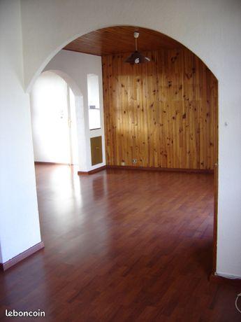 Appartement 4 pièces 79m2
