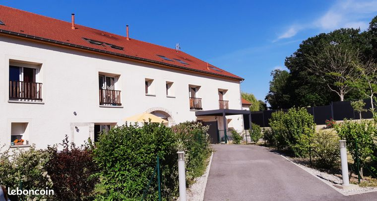 Appartement + garage Proche de Besançon