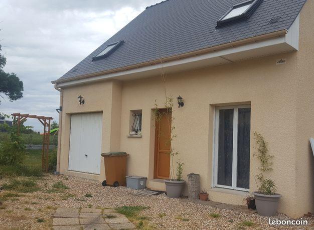 Maison à vendre 4 chambre