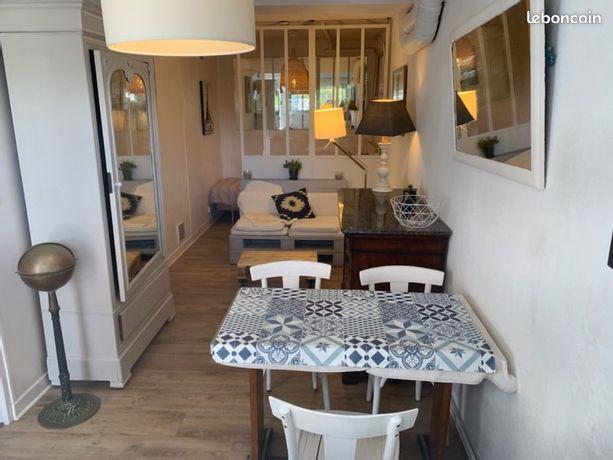 Appartement A Louer Pechbusque 31320