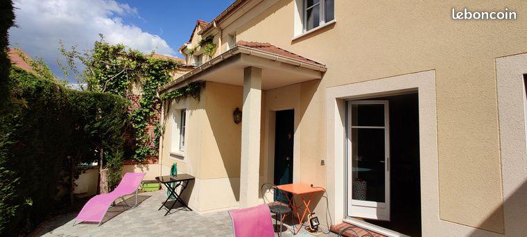 Maison A Vendre Chambourcy 78240