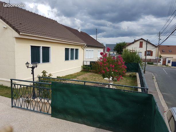 Maison A Louer Chambly 60230