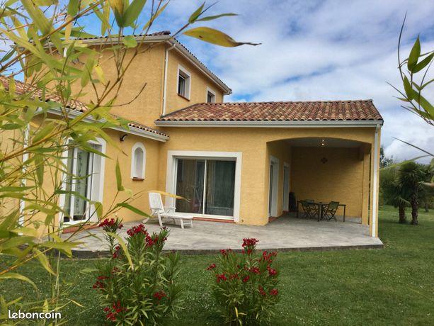 Maison A Vendre La Magdelaine Sur Tarn 31340