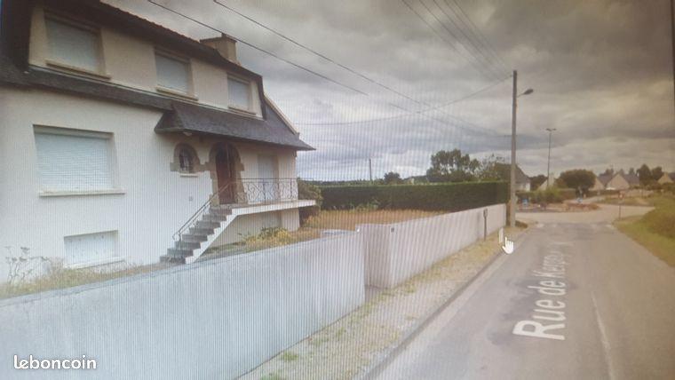 Maison A Vendre Sainte Seve 29600