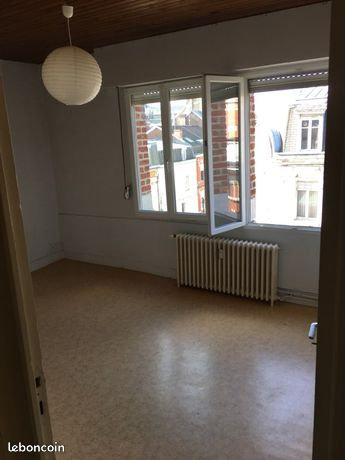 Appartement 33m2 Valenciennes