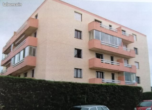 Anglet appartement f3