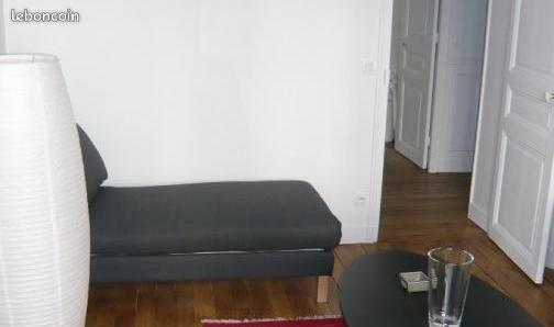 Deux pièces Appartement 94000