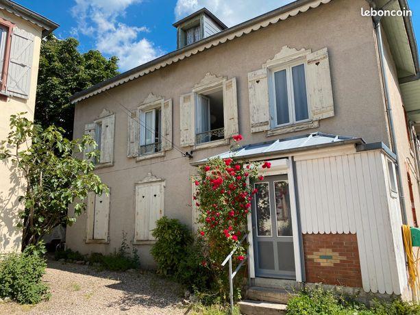 Maison à vendre - Besançon (10)