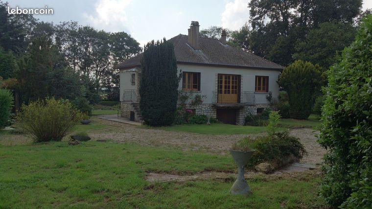 Maison a la campagne calme proche rouen, 1h paris à Bacqueville