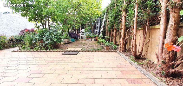 Maison 5 pièces 90 m² avec Jardin + Garage