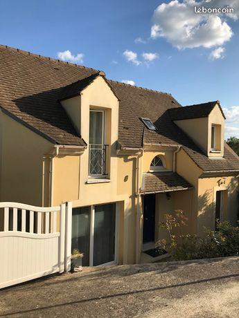 Maison A Louer Chambourcy 78240