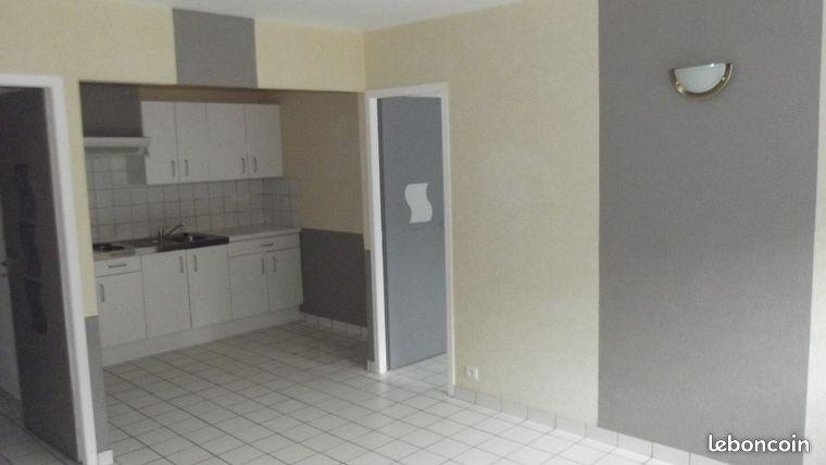 A vendre appartement F2