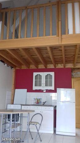 Studio 30m² Villers Carbonnel A1 Nesle Péronne