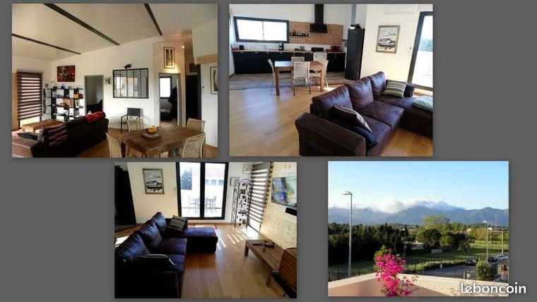 Appartement T4 type LOFT 85 m2