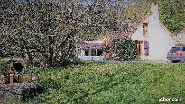 Location De Logements C3 A0 Tours 37100 De Particulier C3 A0 Appartement A Louer Ambillou 37340
