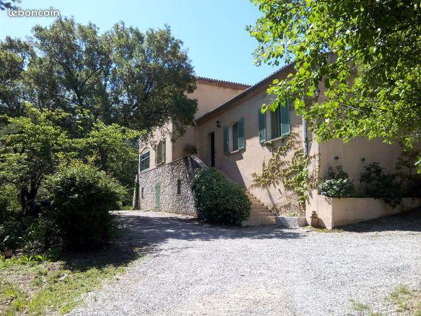 Maison A Vendre Plan D Aups Sainte Baume 83640