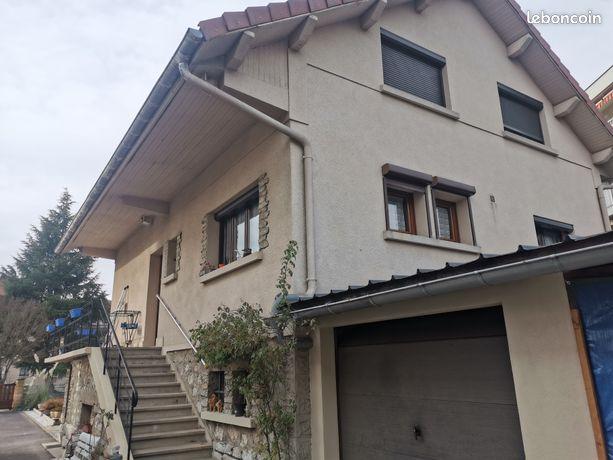 Maison A Vendre Chambery 73000