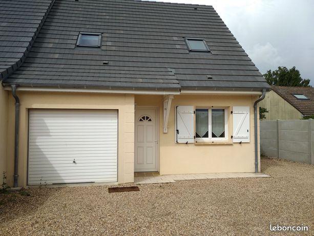 Maison A Louer Saint Andre De L Eure 27220