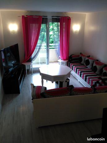 Vente appartement F4